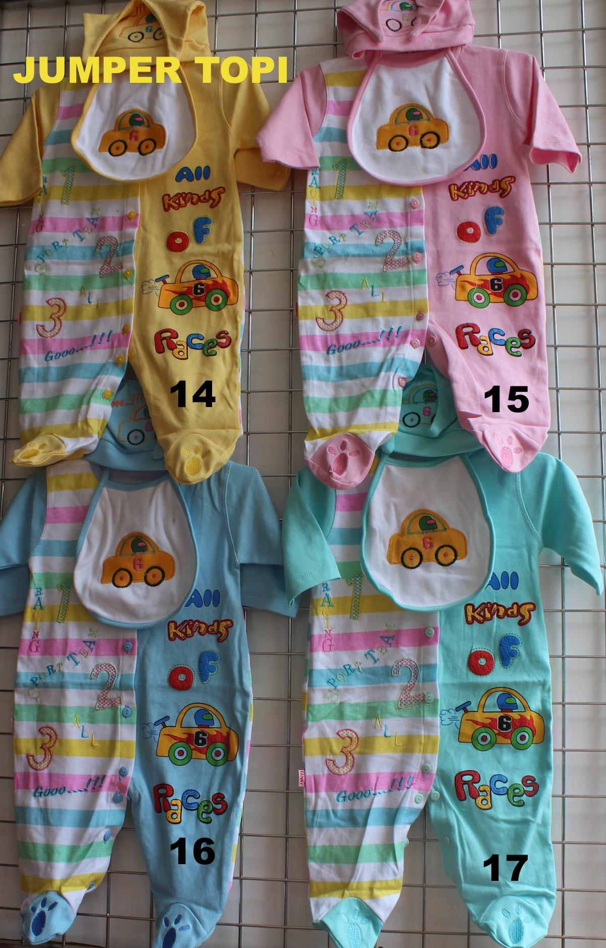 Distro Bayi Parisya Moms & Kids – Toko perlengkapan bayi produk lokal dan import pilihan terbaik Parisya Moms & Kids pilihannya